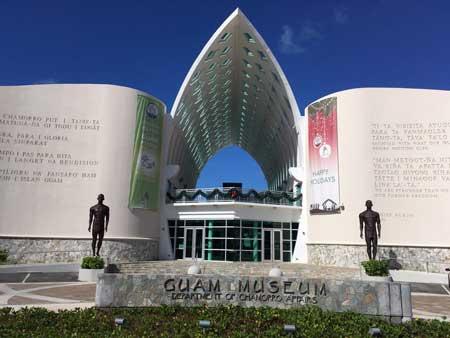 Guam S Villages Mcog Mayors Council Of Guam
